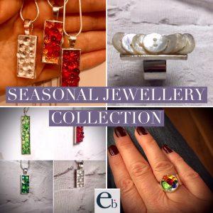 Seasonal Jewellery Collection